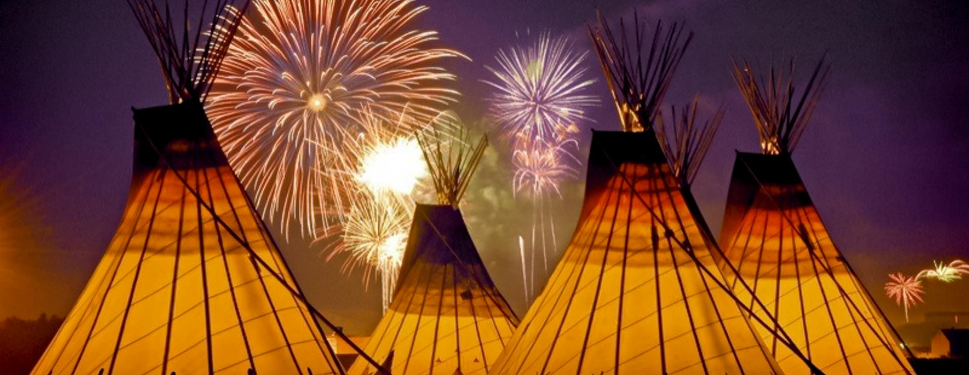 4th of July Events & Calendars