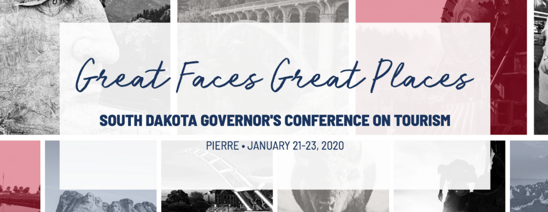 2020 SDT's Governor's Conference on Tourism