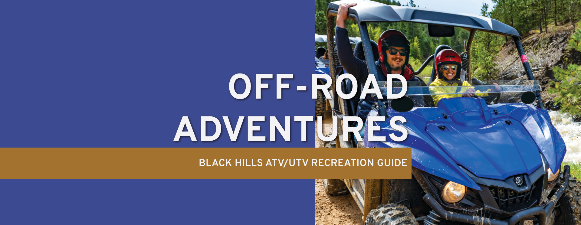 2021-22 Off-Road Adventures Guide