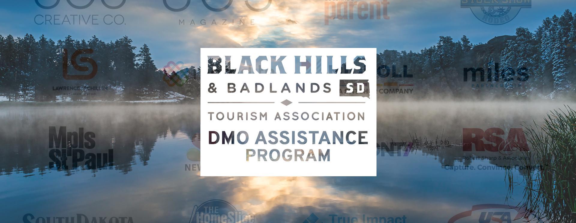 DMO Assistance Program — Regional Support Through Diverse Tactics and Partnerships