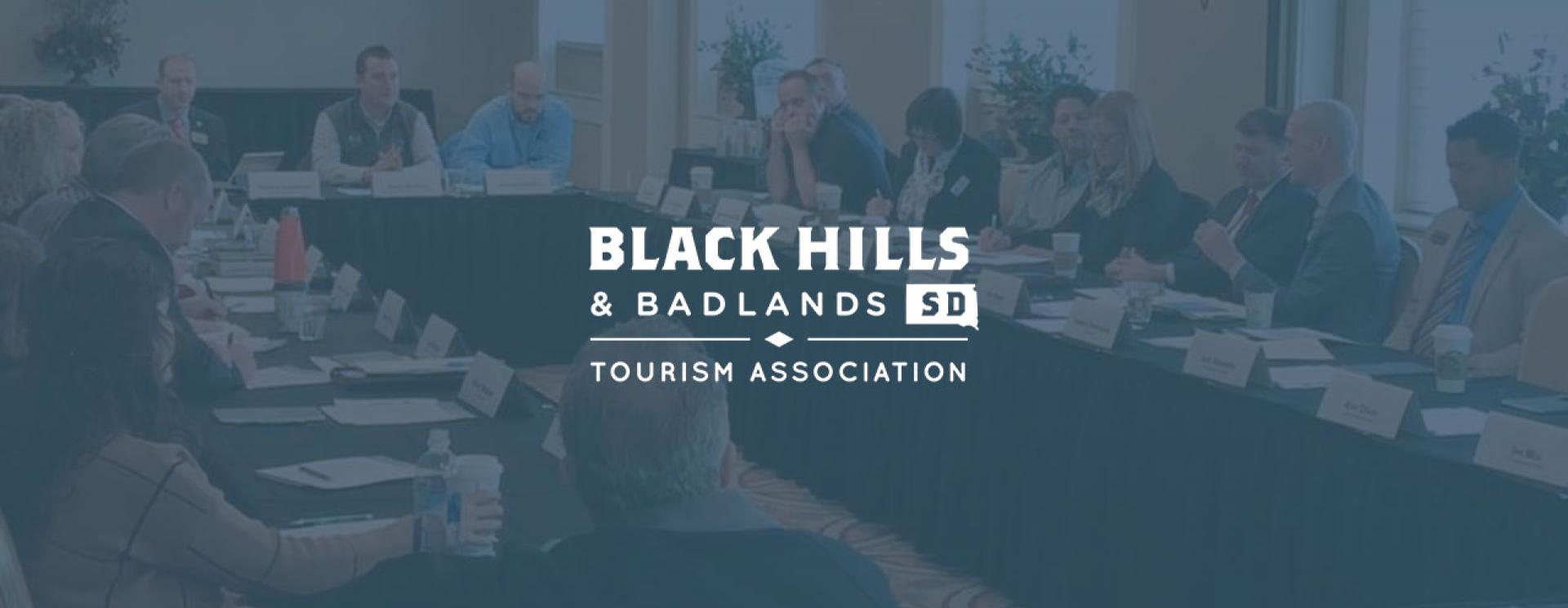 Tourism Talks with US Senator Mike Rounds