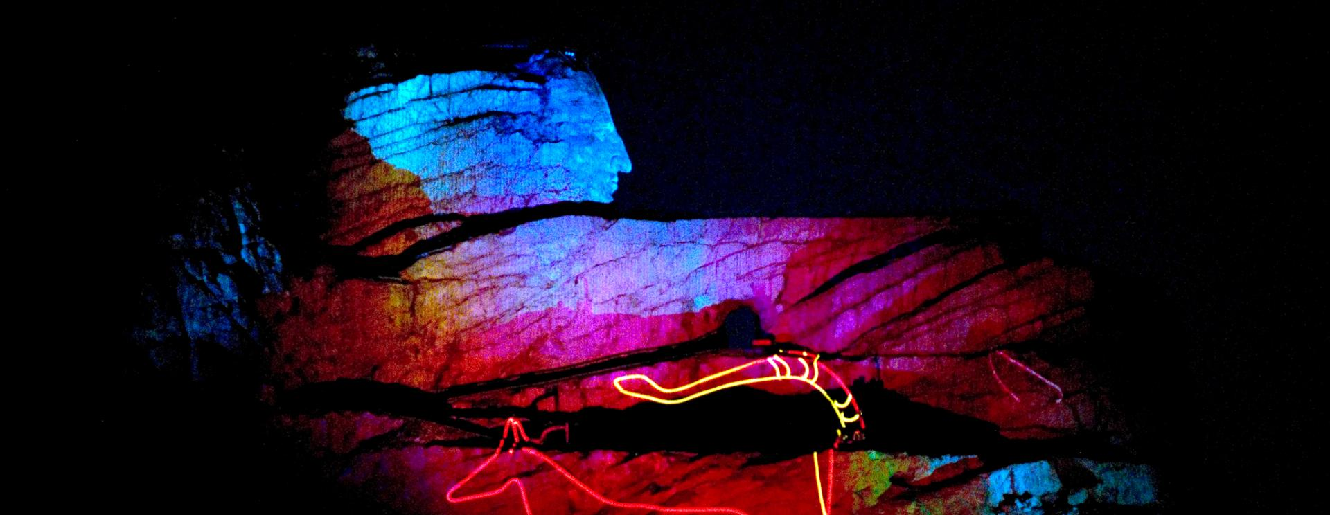Crazy Horse Memorial Black Hills Badlands South Dakota