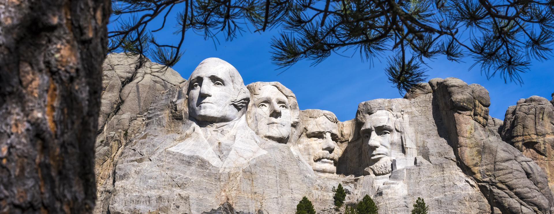 Mount Rushmore Audio Tour