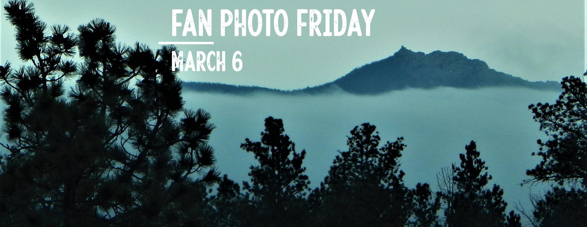 Fan Photo Friday | March 6, 2020