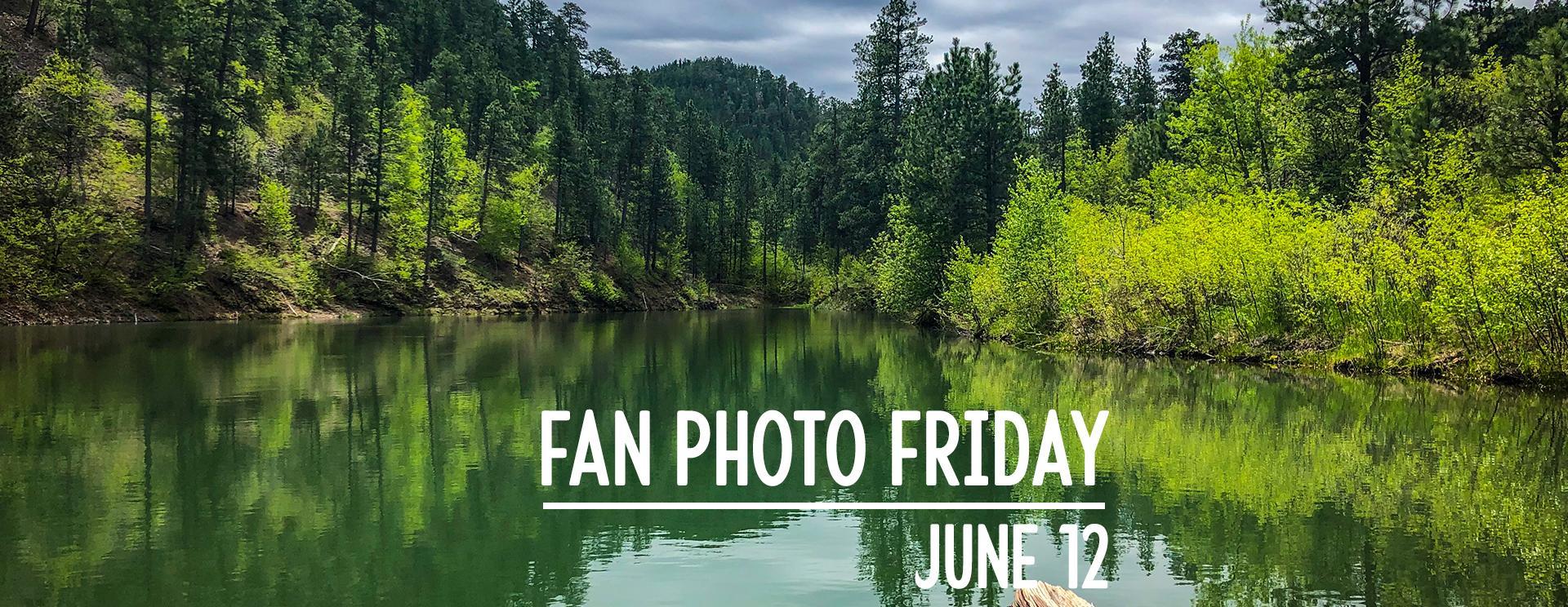 Fan Photo Friday | June 12, 2020