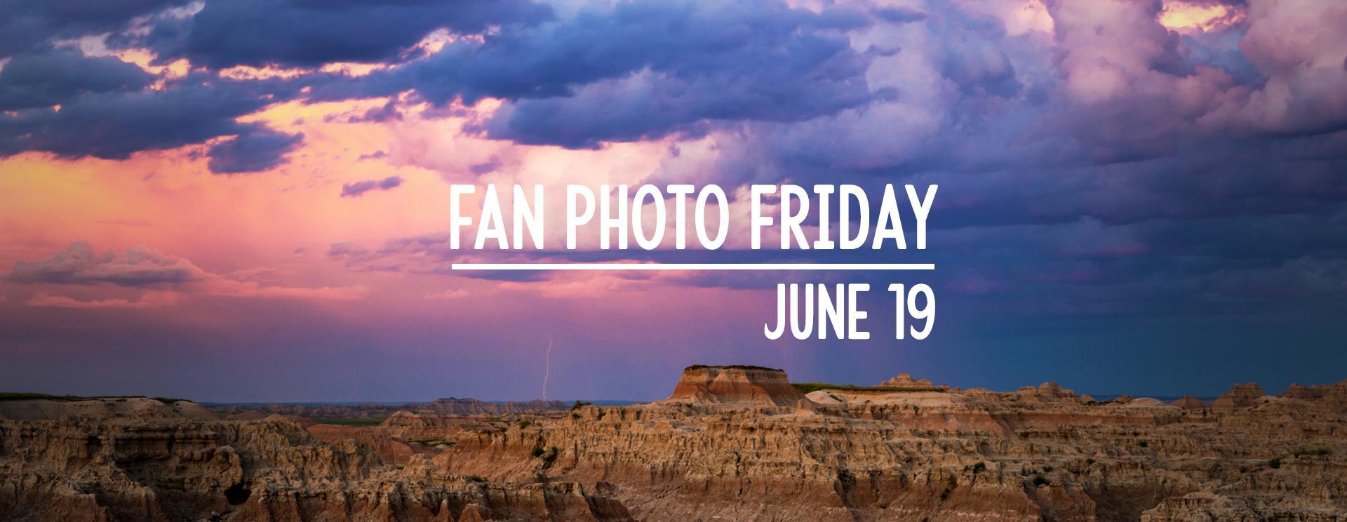 Fan Photo Friday | June 19, 2020