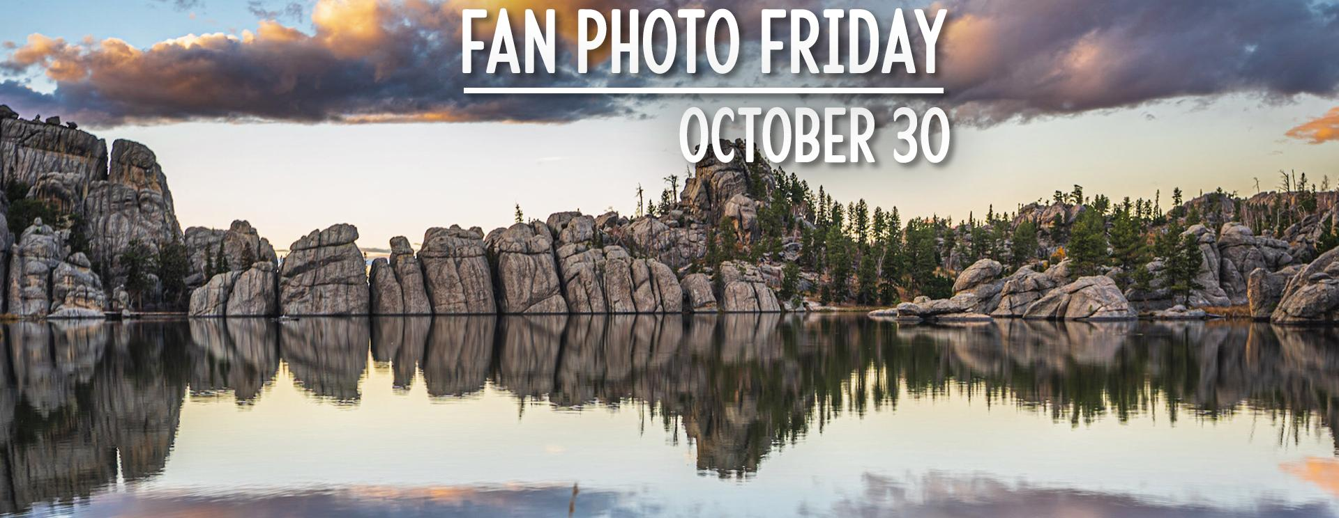 Fan Photo Friday | October 30, 2020