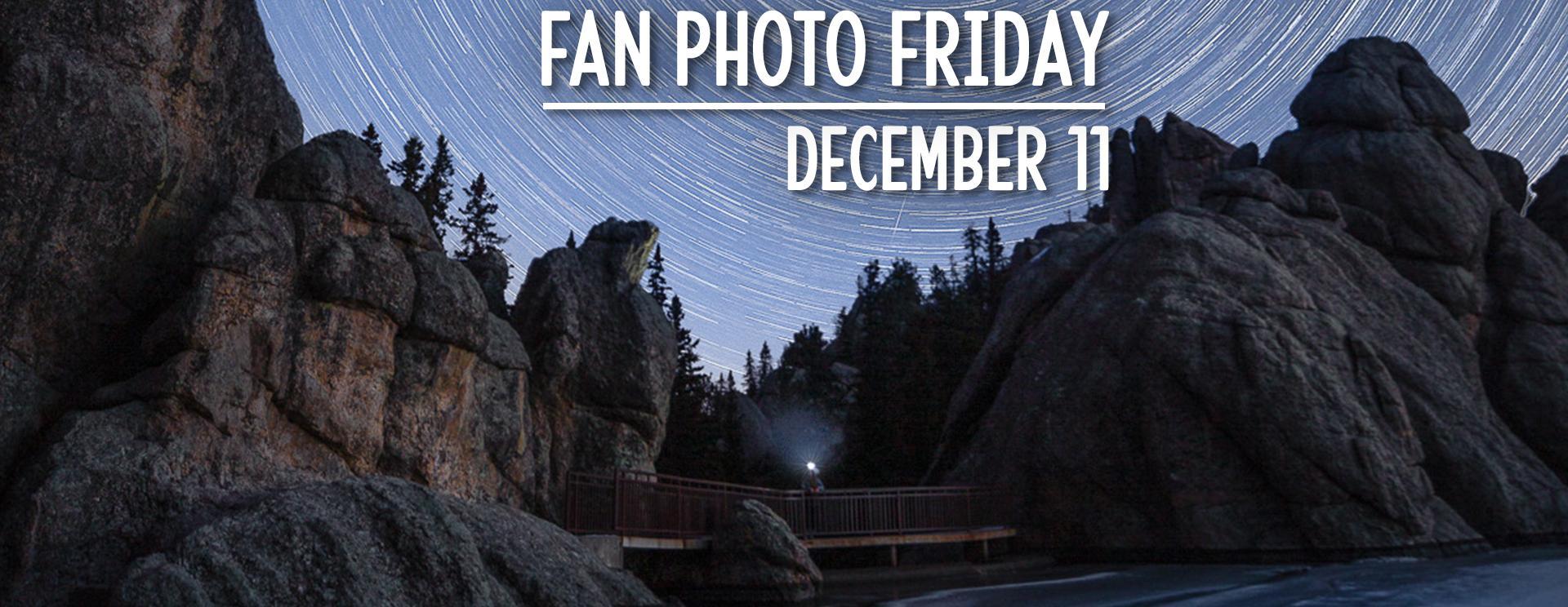 Fan Photo Friday   December 11, 2020