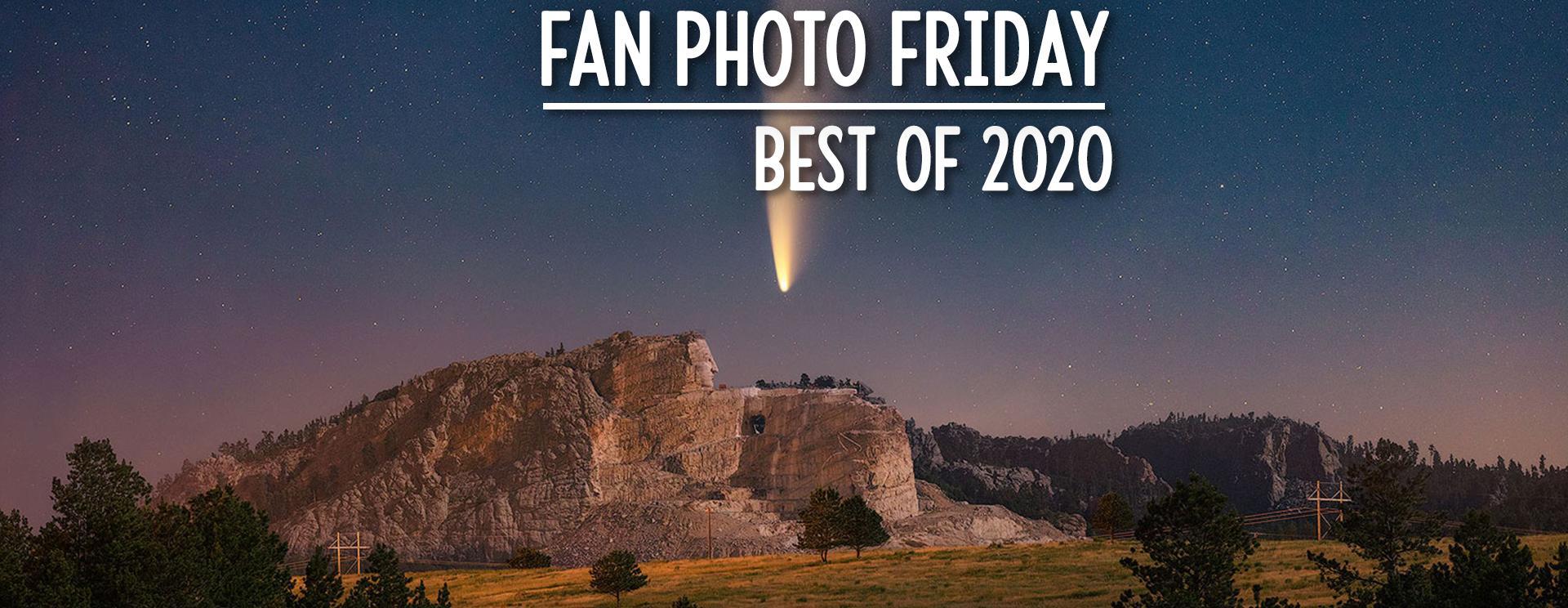 Fan Photo Friday | Best of 2020