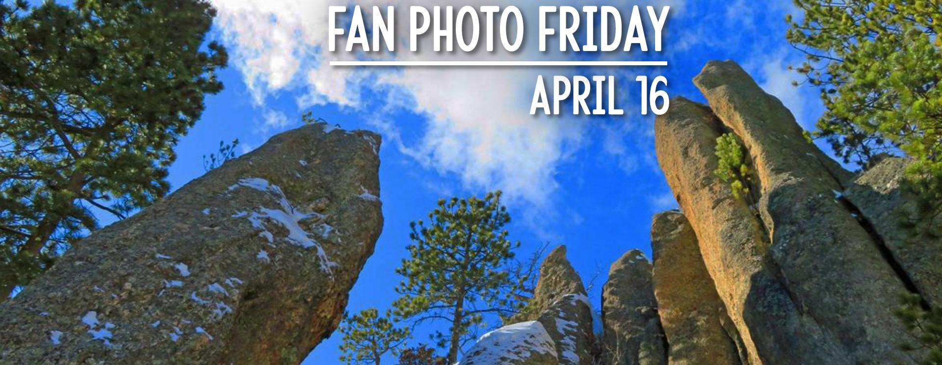 Fan Photo Friday | April 16, 2021
