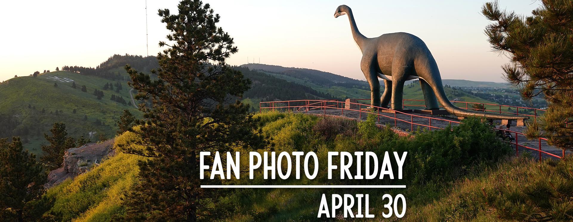 Fan Photo Friday   April 30, 2021