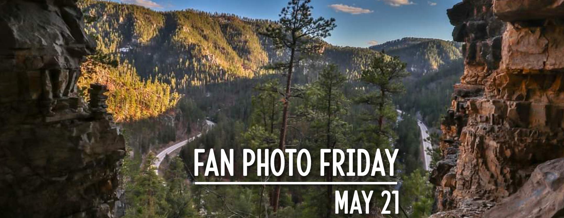Fan Photo Friday   May 21, 2021