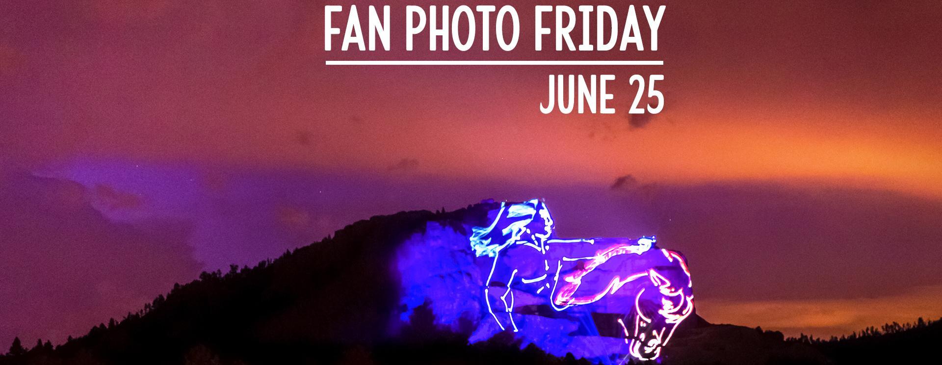 Fan Photo Friday | June 25, 2021