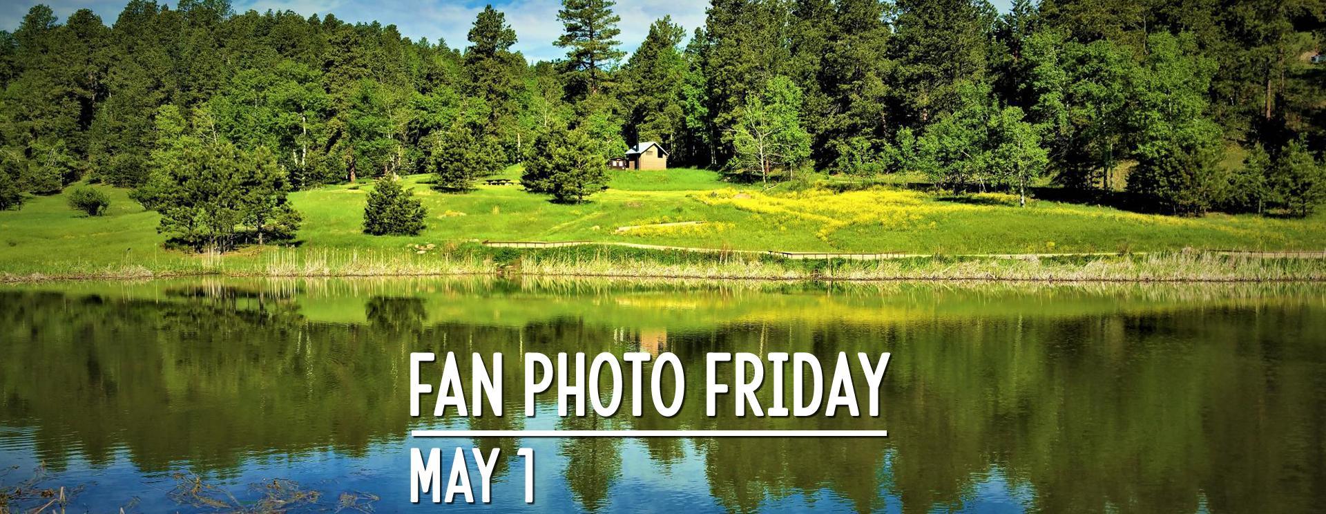 Fan Photo Friday | May 1, 2020