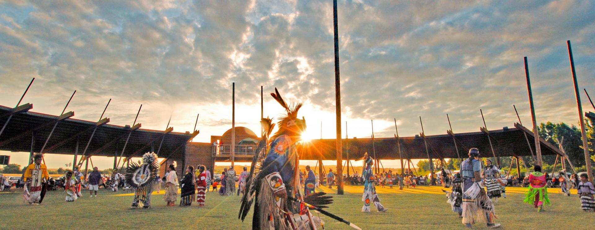 Black Hills Powwow - CANCELLED FOR 2020