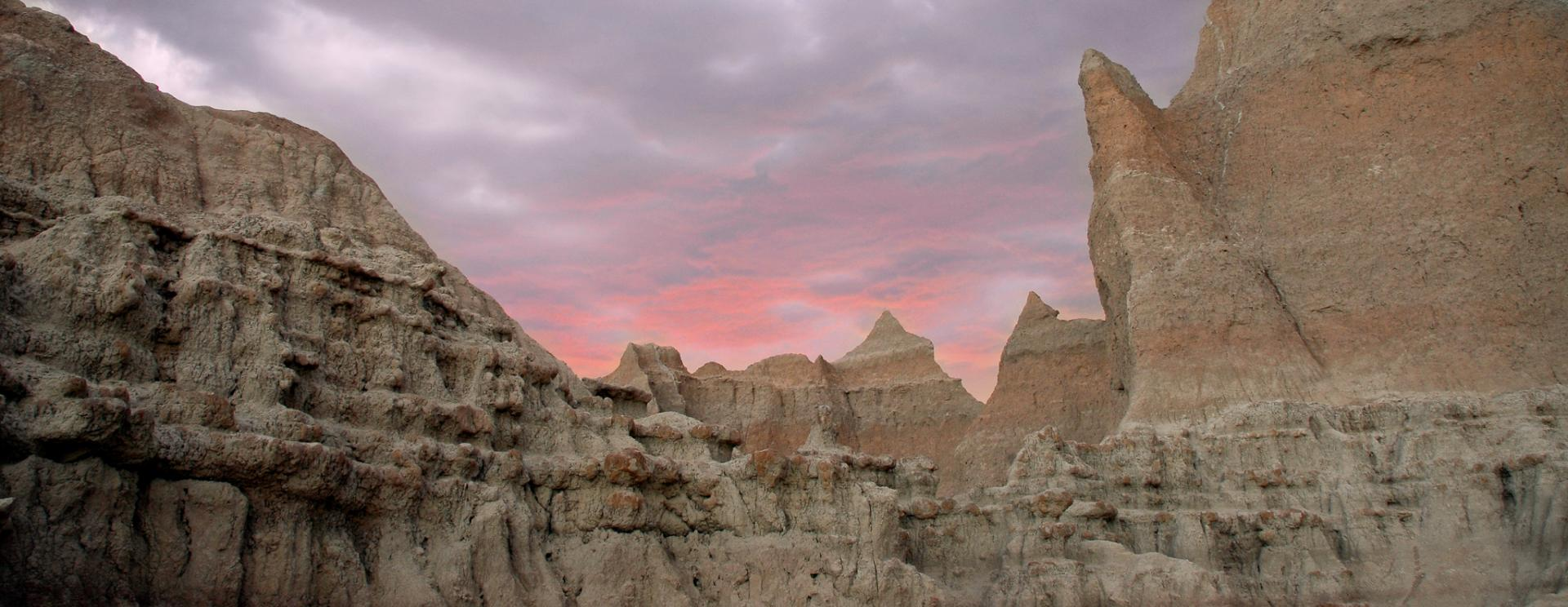 Badlands Paleontology