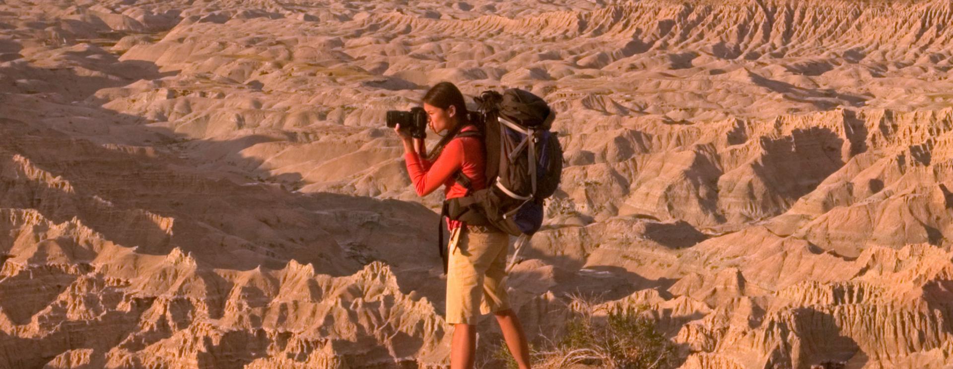 Badlands Photography