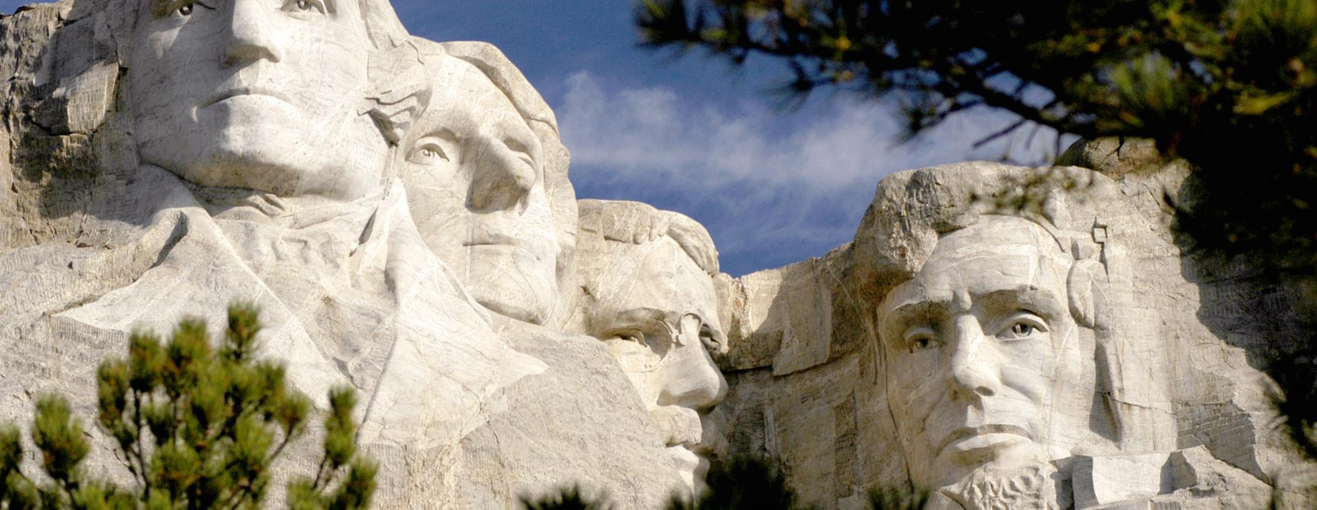 Ranger-led Programs at Mount Rushmore National Memorial