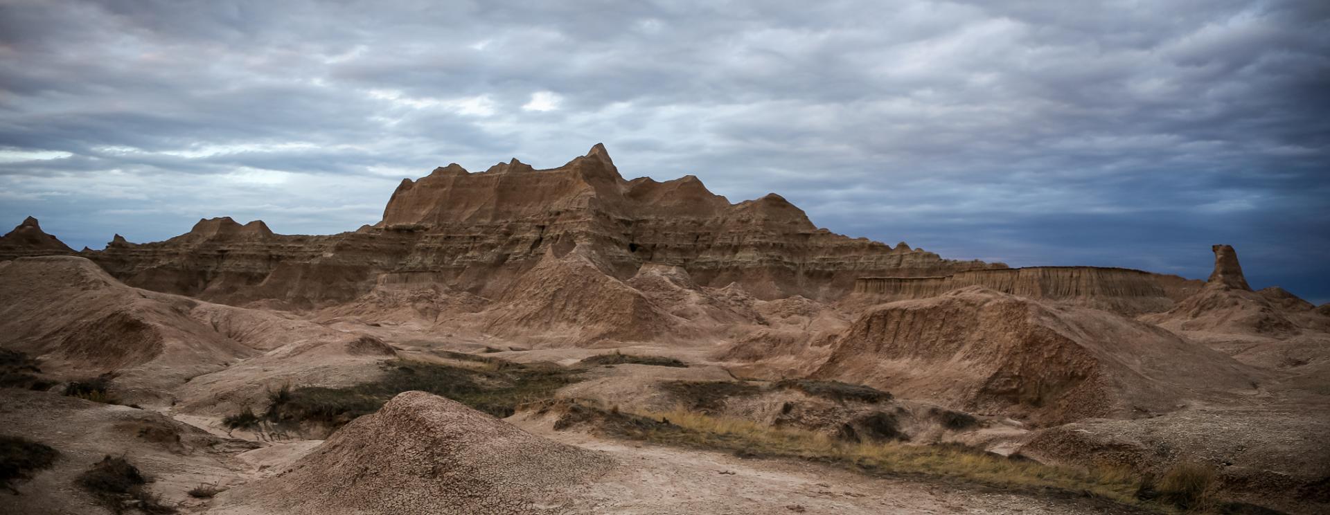 Castle Trail (West)