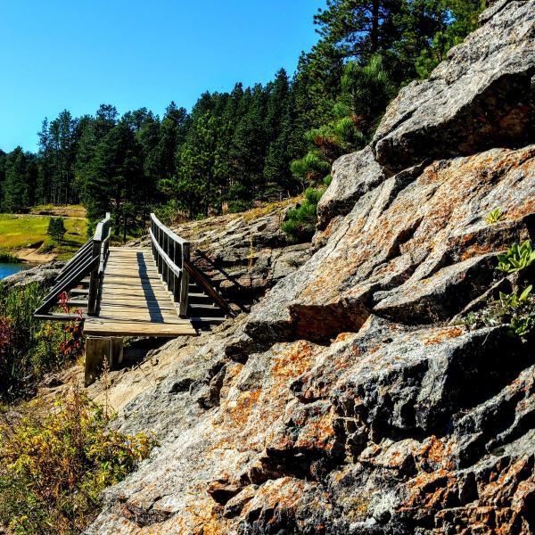 Iron Creek Lake