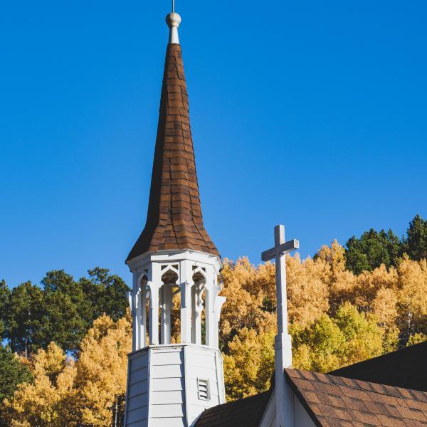 Grace Lutheran Church Deadwood