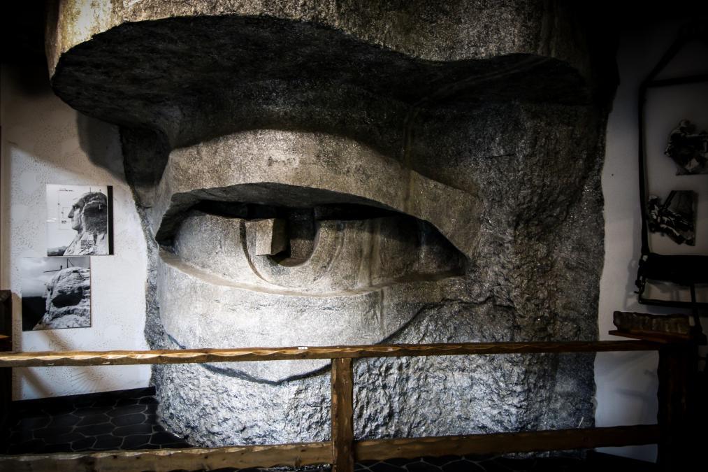 Rushmore Borglum