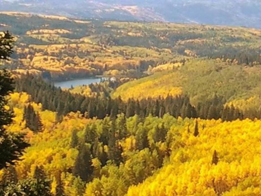Cheyenne River Beauty