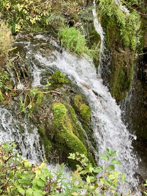 Roughlock Falls