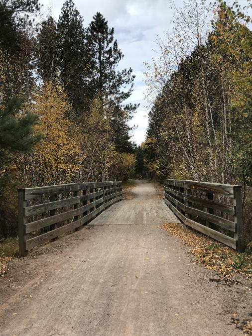 Bridge Trails