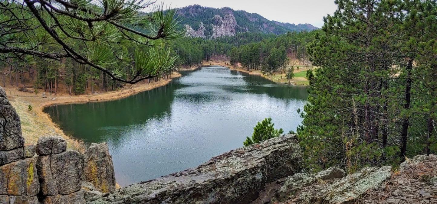 Lakota Lake