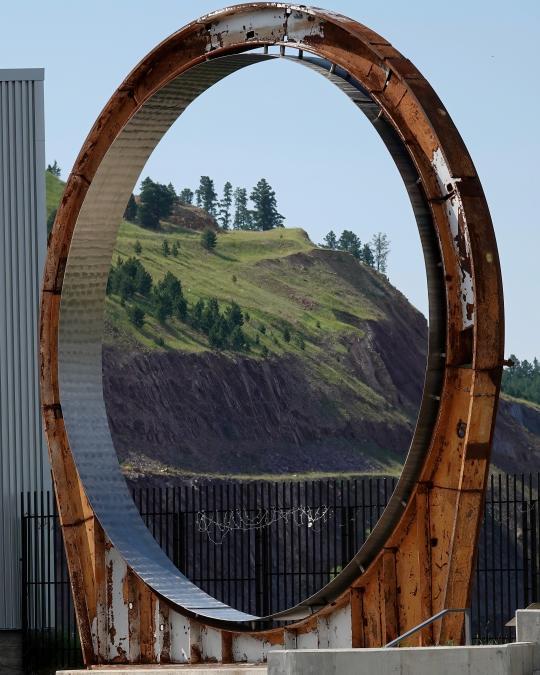 Stargate SD-1