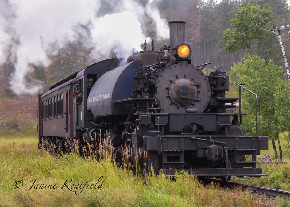 1880 Train II