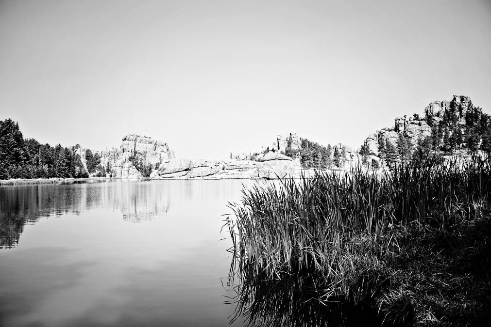 Sylvan Lake Drama