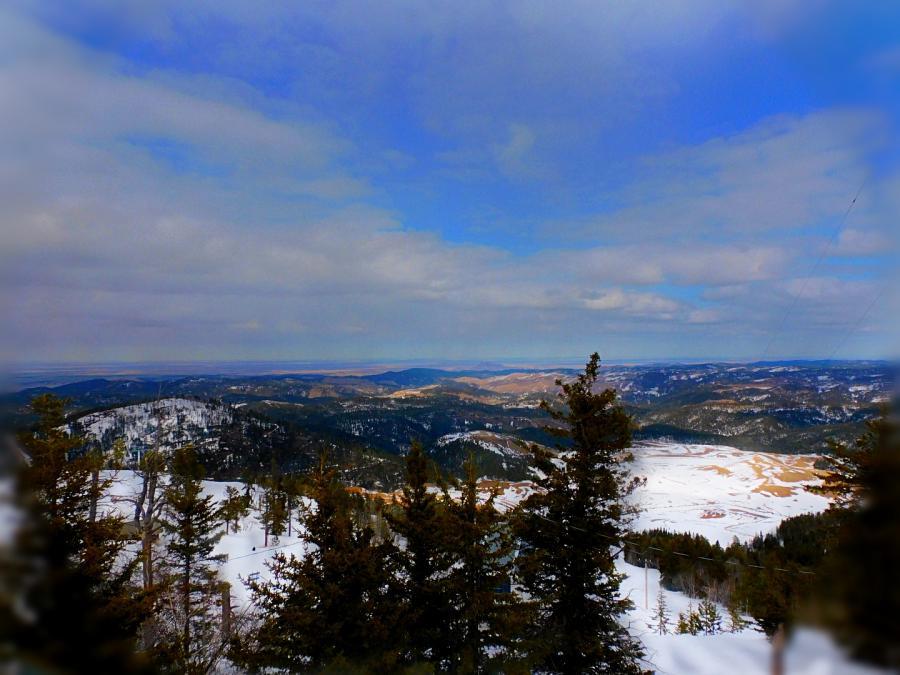 Black Hills Riches