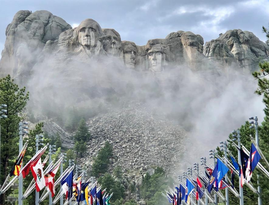 Misty Presidents