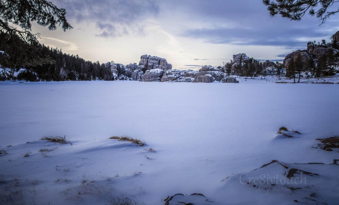 A Walk Around Sylvan Lake