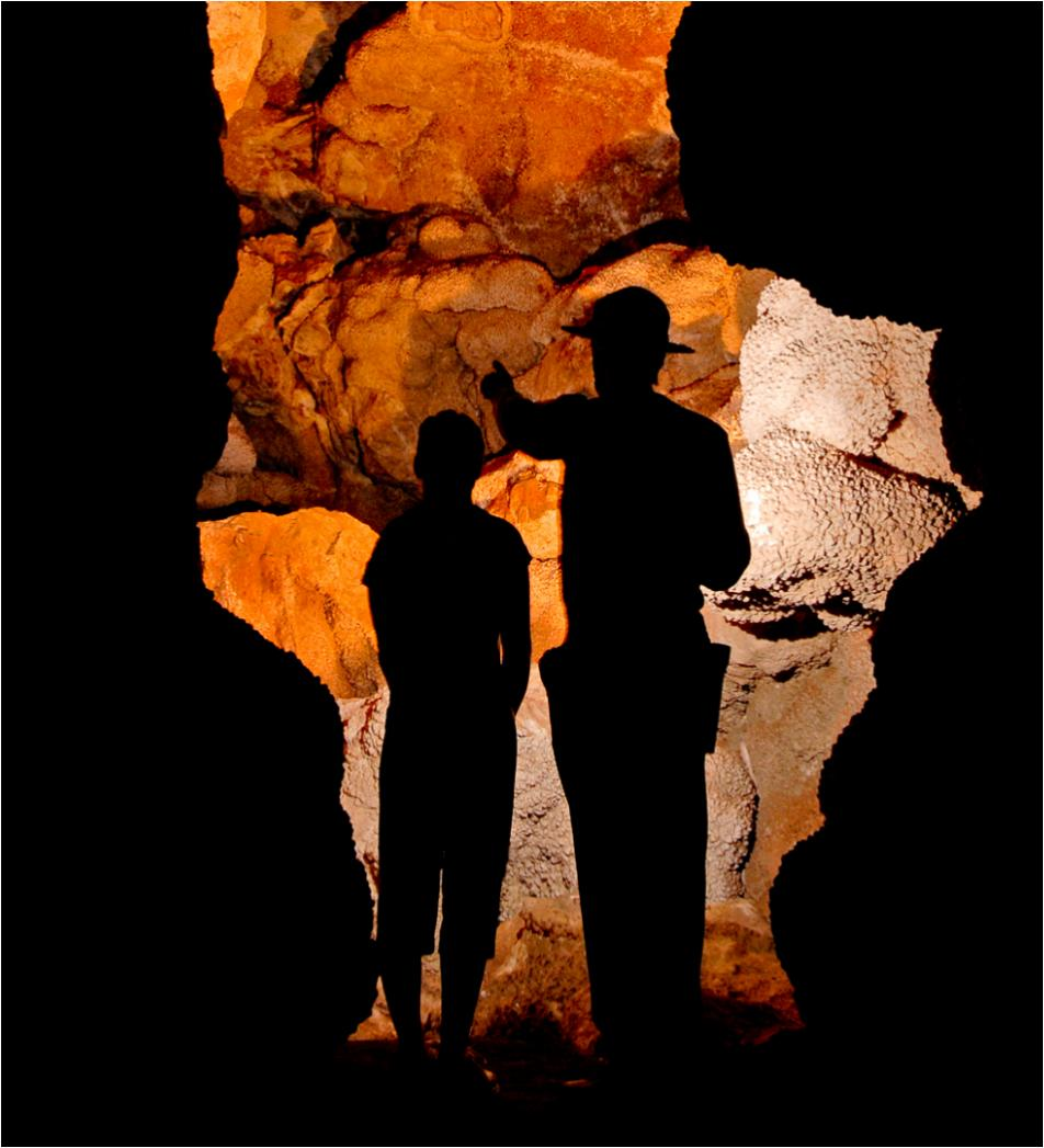 Custer State Park / Wind Cave Region