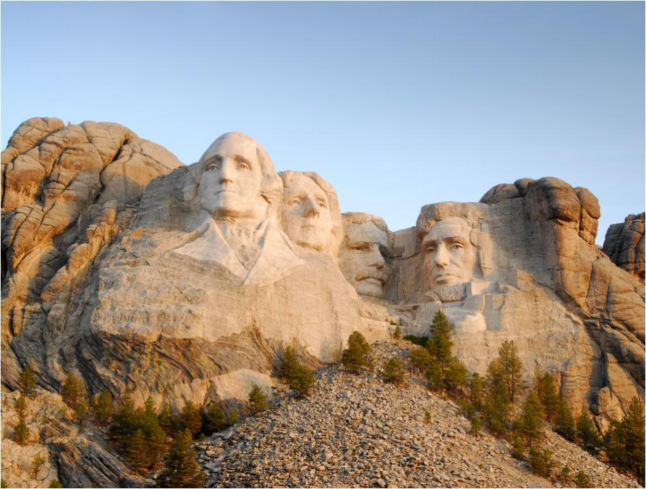 Parks & Monuments
