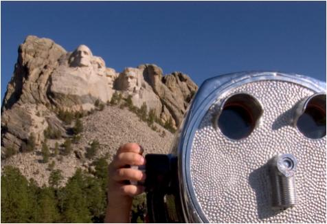 Mount Rushmore Region