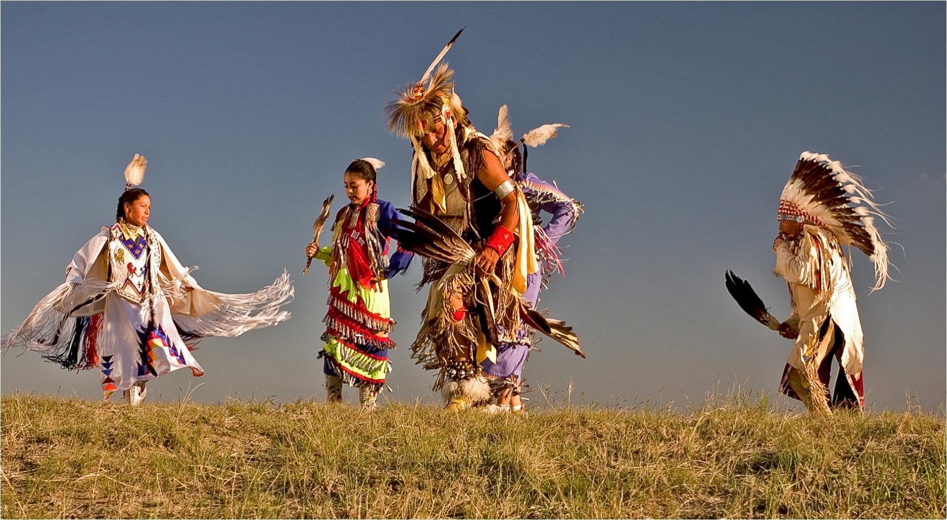 Lakota Sioux Culture