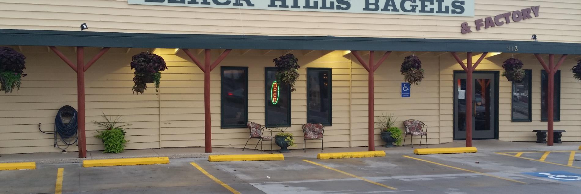 Black Hills Bagels