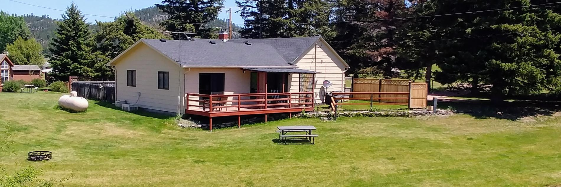 Creekside Country Resort