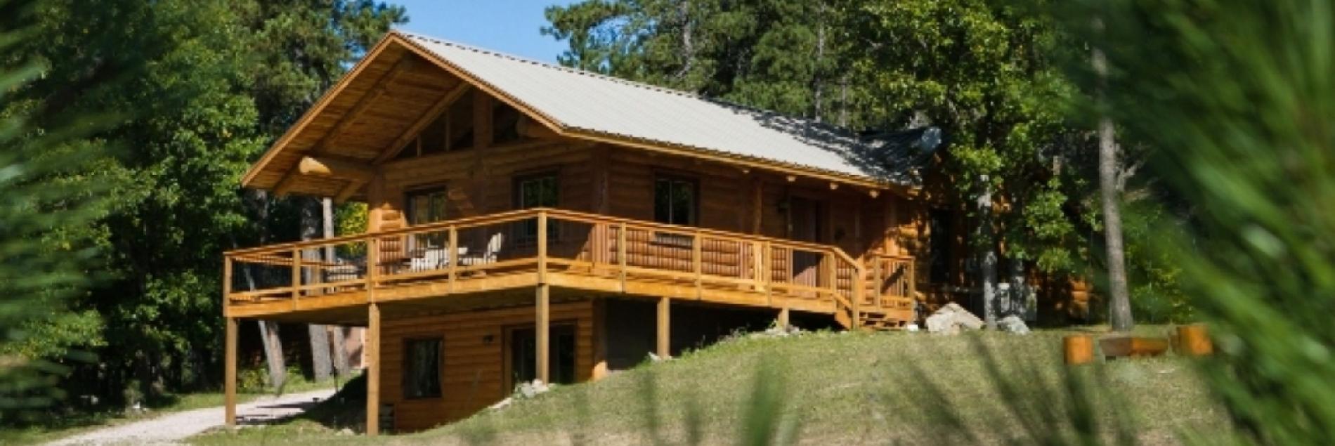 Legion Lake Lodge At Custer State Park Resort