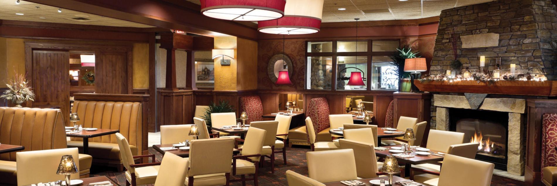 Minerva's Restaurant & Bar
