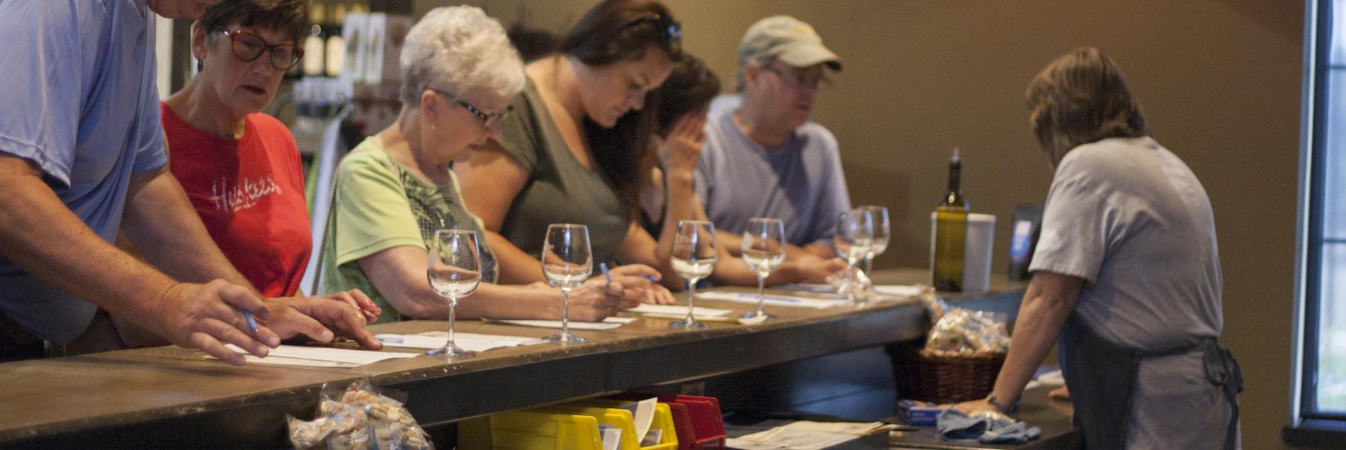 Prairie Berry Winery & Kitchen