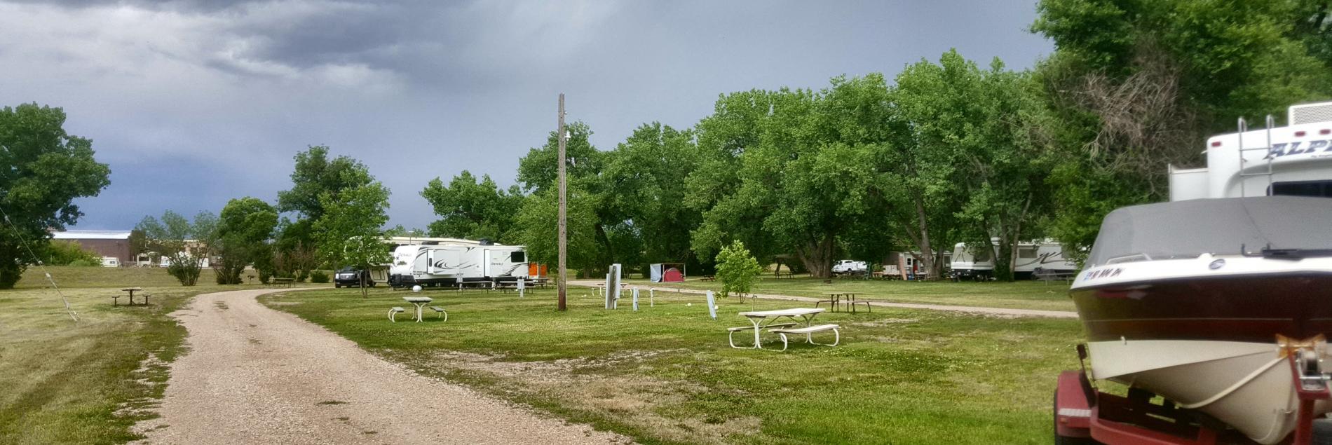 Riverside Campground & RV Park