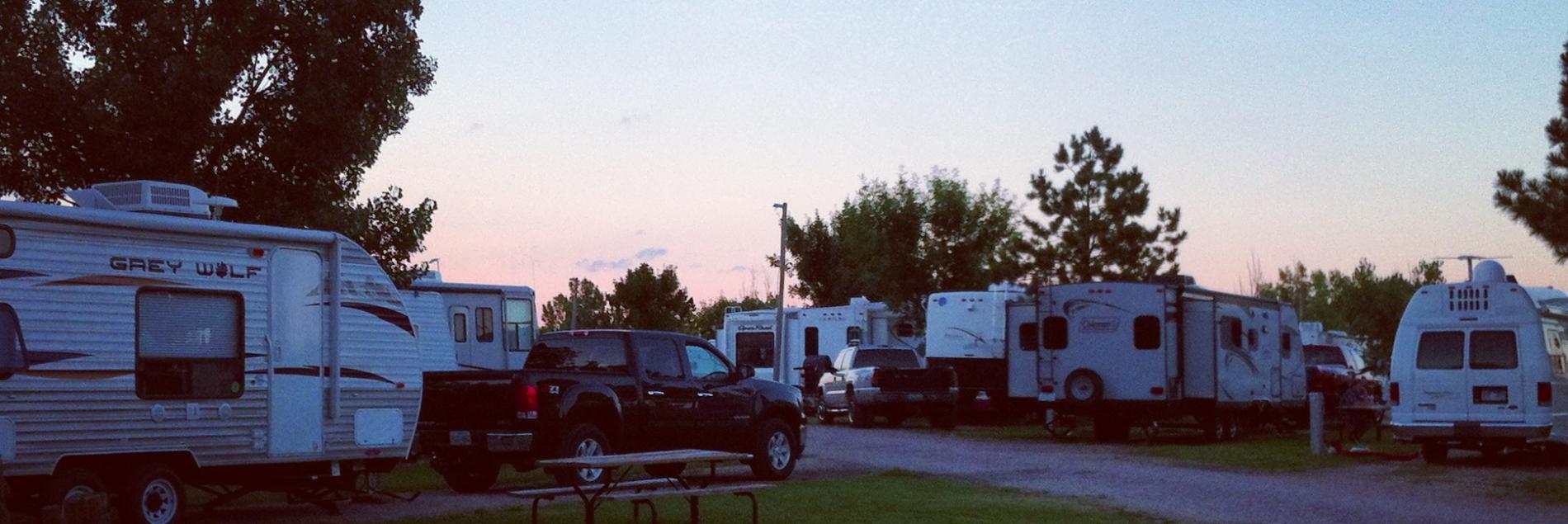 Sleepy Hollow RV Park & Campground