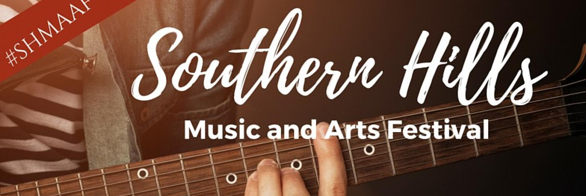 Southern Hills Music and Arts Festival (SHMAAF)