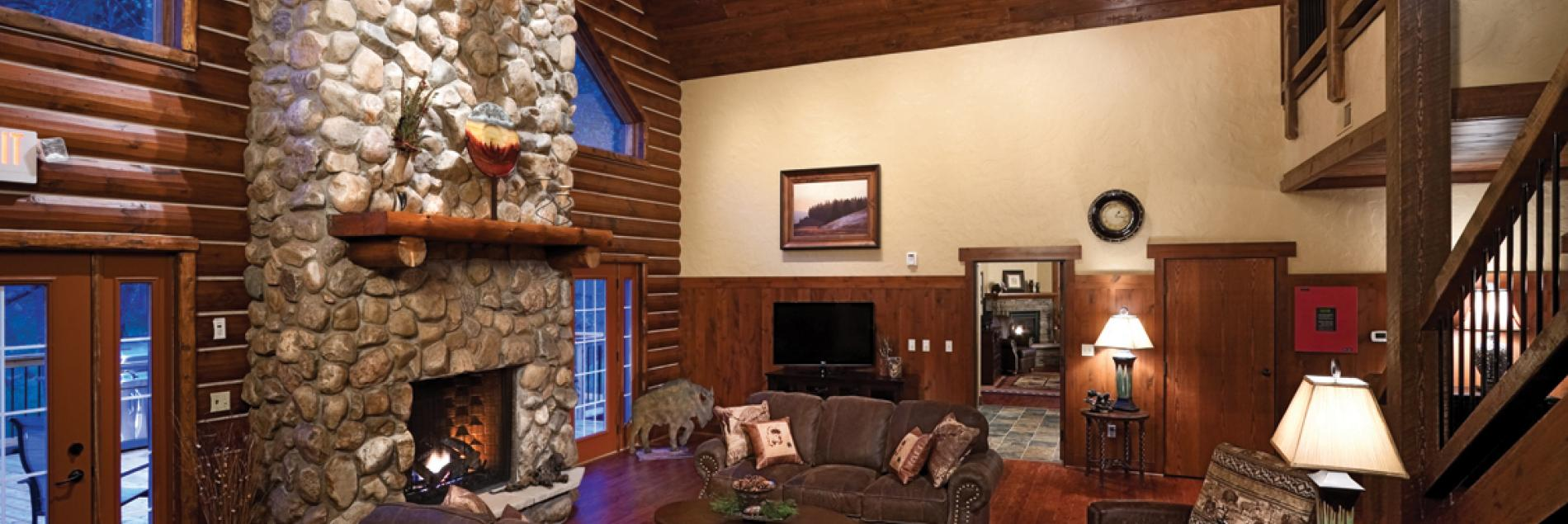 The State Game Lodge at Custer State Park Resort