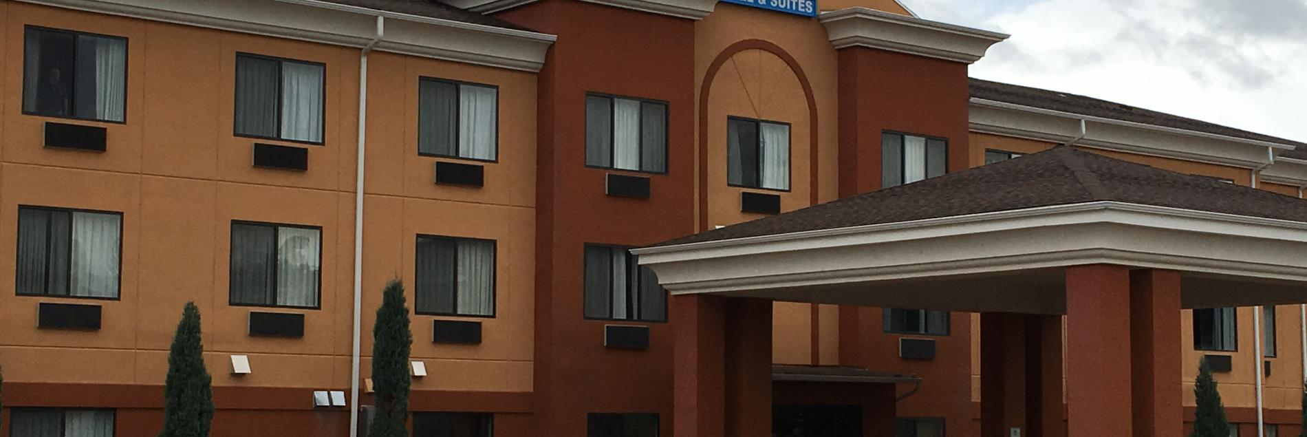 Stay USA Hotel & Suites